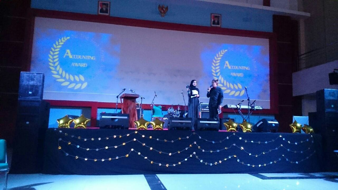 Malam Penghargaan Accounting Award 2016